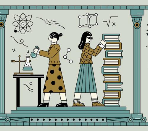 Femme-sciences